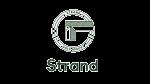 Strand Golf AB logotyp