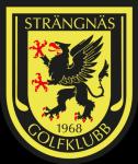 Strängnäs Golf AB logotyp
