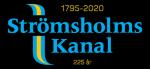 Strömsholms Kanalab logotyp