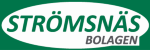 Strömsnäs Frakt & Lager AB logotyp