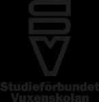 Studieförb Vuxenskolan Halland logotyp