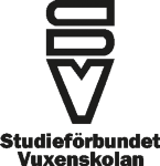 Studieförb Vuxenskolan Lundabygden logotyp