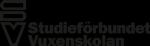 Studieförb Vuxenskolan Stockholms län logotyp