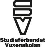 Studieförb Vuxenskolan Västmanland logotyp