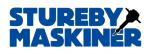 Stureby Maskiner AB logotyp