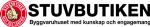 Stuvbutiken AB logotyp