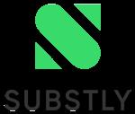 Substly AB logotyp