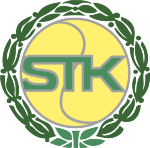 Sundbybergs Tennisklubb logotyp