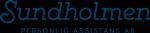Sundholmen Personlig Assistans AB logotyp