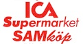 Supermarket Uppsala AB logotyp