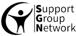 Support Group Network (Sgn) logotyp