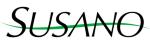 Susano AB logotyp
