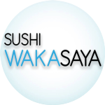 Sushi Sköndal AB logotyp