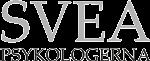 Sveapsykologerna AB logotyp