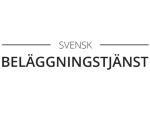 Svensk Beläggningstjänst AB logotyp