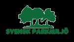 Svensk parkmiljö AB logotyp