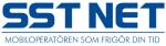 Svensk Säkerhetstjänst Net i Sverige AB logotyp