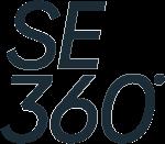 Svenska 360 KB logotyp