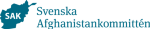 Svenska Afghanistankommittén logotyp