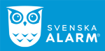 Svenska Alarm Gruppen AB logotyp