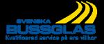 Svenska Bussglas AB logotyp
