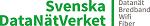 Svenska Datanätverket AB logotyp