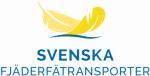 Svenska Fjäderfätransporter AB logotyp