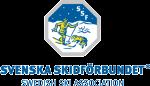 Svenska Skidförbundet logotyp