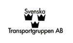 Svenska Transportgruppen AB logotyp