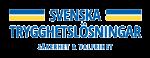 Svenska Trygghetslösningar AB logotyp