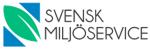 Svenskmiljöservice logotyp
