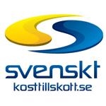 Svenskt Kosttillskott AB logotyp