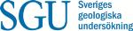 Sveriges Geologiska Undersökning logotyp