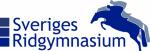 Sveriges Ridgymnasium AB logotyp