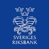 Sveriges Riksbank logotyp