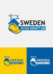 Sweden Bygg Kraft AB logotyp