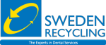 Sweden Recycling AB logotyp