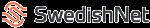 Swedish Net Communication AB logotyp