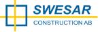 SWESAR Construction AB logotyp