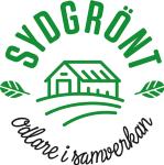 Sydgrönt Ek Fören logotyp