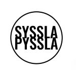 Syssla & Pyssla AB logotyp