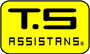 T.S Assistans AB logotyp