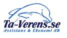 Ta-Verens Assistans & Ekonomi AB logotyp