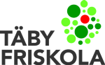 Täby Friskola AB logotyp