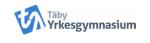 Täby Yrkesgymnasium AB logotyp