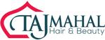 Taj Mahal Beauty AB logotyp