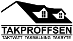 Takproffsen i södra Sverige AB logotyp