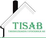 Takrenoverarna i Stockholm AB logotyp
