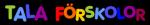 Tala Förskolor AB logotyp