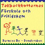 Tallbackskottarnas Ekonomiska Fören logotyp